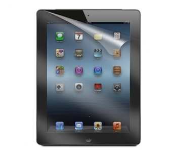 iPad 2-4 Clear Screen Protector