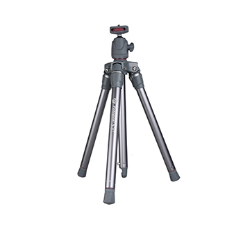 Deluxe Tripod with Reversible Centre Column