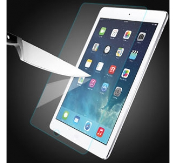 iPad Mini 4 Tampered Glass Screen Protector