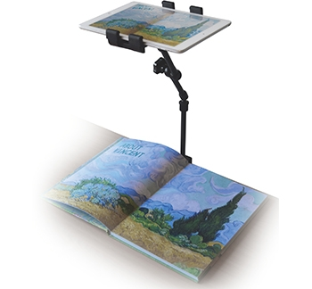 iPad Document Camera Holder