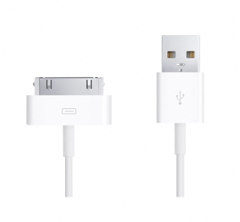30-pin USB Data & Charging Cable for iPad, 1M
